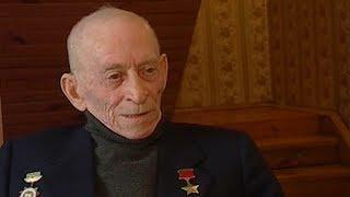 19 октября исполнилось сто лет со дня рождения героя Советского Союза Александра Котова