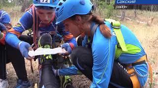 МЧС России определило лучших юных спасателей