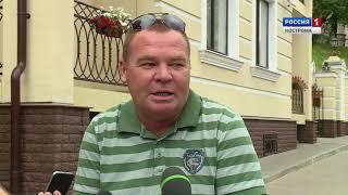 Костромские общественники проверили, как ремонтируют городские дороги