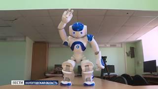 В Вологде откроют первый детский центр IT-творчества