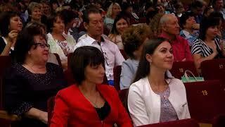 Около 400 человек  собрал в Благовещенске Амурский гражданский форум «Взаимодействие»