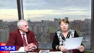Литературный четверг: Ольга Ожгибесова