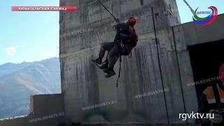 Дагестанские спасатели выиграли Кубок Кавказа на Всероссийских соревнованиях в Чечне