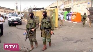 «Израиль за неделю» от 13 октября  2018 года