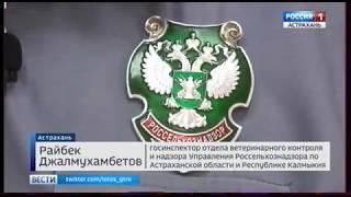 Молочная продукция в Астраханской области не соответствует стандартам