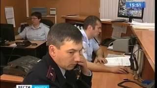 Предполагаемого обманщика пенсионеров задержали в Иркутске