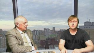 В эфире: Поэт Роман Поплавский