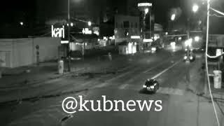 ДТП с BMW Федора Смолова в Краснодаре. 1 августа 2018 года