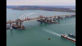 Военный эксперт объяснил, зачем Путину на самом деле Крымский мост