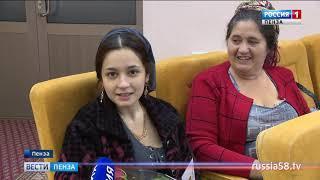 50 пензенских детей-сирот получили ключи от новых квартир