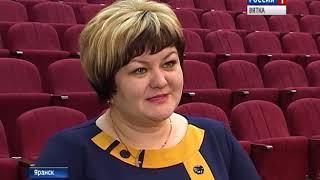 Большое кино возвращается в Яранск(ГТРК Вятка)