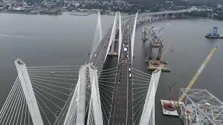 Мост не без политики