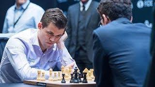 «Самый скучный исторический матч». Как прошел финал чемпионата мира по шахматам