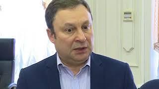 Департамент финансов отчитался перед областной Думой об исполнении бюджета