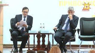 В Чебоксарах вновь обсудили правоприменительную практику Приволжского управления Ростехнадзора.