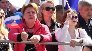 Новости ТВ 6 Курск 25 апреля
