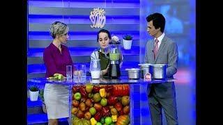 Бариста сети баров здорового питания Екатерина Коростелева: смузи может заменить прием пищи