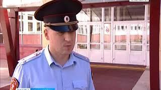 Красноярские школы проходят проверку на безопасность