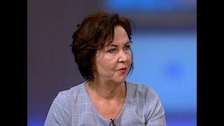 17.07.18 «Факты. Мнение». Валентина Федюнина