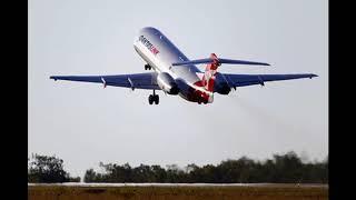 Пассажиры падающего самолета поделились своими впечатлениями Происшествия Путешествия