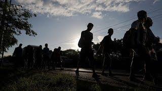 «Караван мигрантов нужно использовать во благо». Кто работает на непрестижных позициях в США?