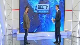 Интервью с Юрием Березутским