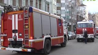 Сначала взрыв, а затем пожар. В пятницу вечером в Самаре в многоэтажном доме случилось ЧП