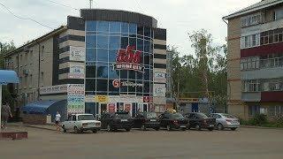 Двойка «Трём пятёркам» - суд обязал торговый центр устранить нарушения норм пожарной безопасности