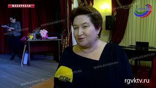 Дагестанский музей ИЗО отметил 60-летний юбилей
