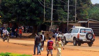Эбола в ДРК: работа на передовой