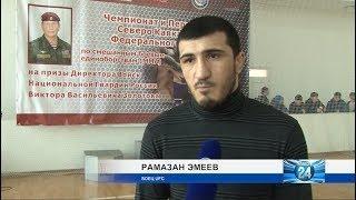 Новости Дагестан за 10.04.2018 год
