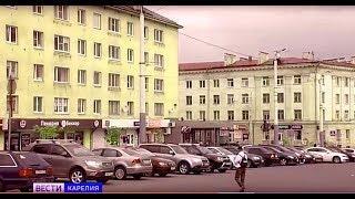 В Петросовете одобрили идею платных парковок