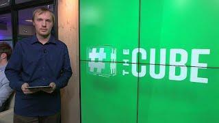 TheCube: Арест за репост для Льва Пономарёва