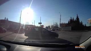 ДТП Новомосковск 15.11.18