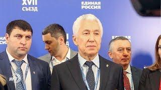 Владимир Васильев может стать главой Дагестана