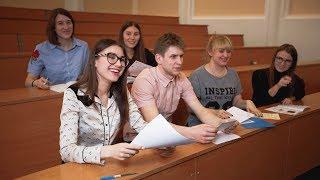 Югорских школьников учат снимать стресс перед ЕГЭ