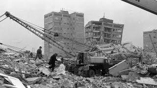 Башкирия вспоминает жертв землетрясения в Армении