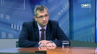 10.07.2018  Прямой эфир Повышение тарифов