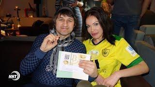 Напророчил судьбу: экс-директор «Анжи» обвиняется в обмане иностранных фанатов