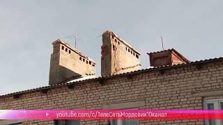 Жильцы многоквартирного дома в Рузаевке платят за несуществующий ремонт