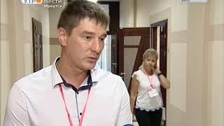 Тренинг для работников коллекторских агентств прошёл в Иркутске