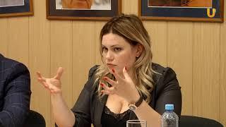 UTV. Эксперты обсудили проблемы общественного транспорта столицы Башкирии