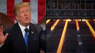 ЕС - США: новый этап торговой войны