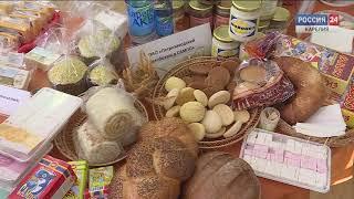 Торговые сети и карельские сельхозпроизводители договорились о поставках продукции