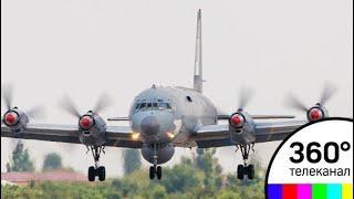 ИЛ-38 восстановят после аварии в Жуковском - СМИ2