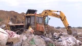 Чужого мусора нет и не будет