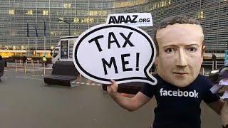 Министры финансов ЕС не договорились по вопросу о налогах …