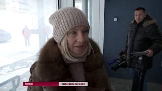 """Пожарные протестировали """"умный дом"""""""