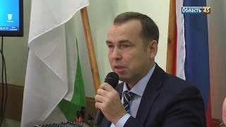 Вадим Шумков: в Курганской области «кризисом является все»