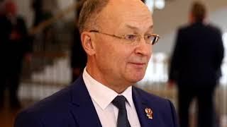 Киселев 100-летие комсомола